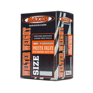 Фото на  Камера 700×23/32  FV 48mm RVC Maxxis WELTER WEIGHT